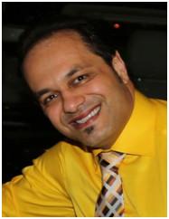 Dr Ali Pic